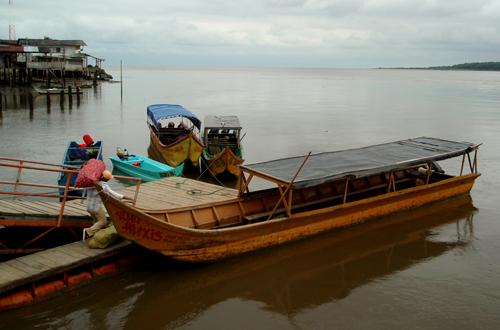 abenteuerreise im amazonasgebiet