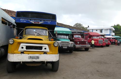 abenteuerreise kuba fuhrpark