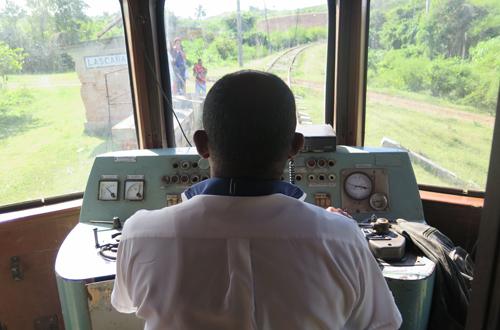 abenteuerreise kuba eisenbahn