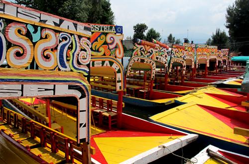 abenteuerreise mexiko in den kanälen der fürsten