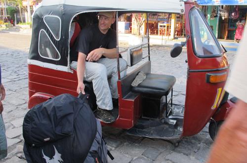 gleitschirmreise in guatemala