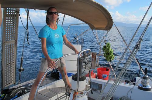 segelreise im san blas archipel