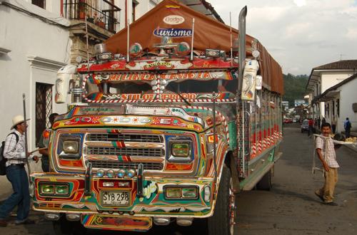 trekkingreise in den bolivianischen anden